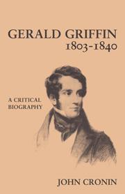 Gerald Griffin (1803–1840)