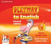 Playway to English Level 1