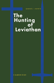 The Hunting of Leviathan