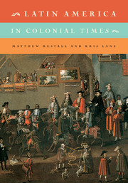 Latin america colonial times latin american history cambridge look inside latin america in colonial times fandeluxe Gallery