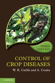 Control of Crop Diseases