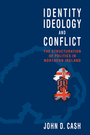 Identity, Ideology and Conflict