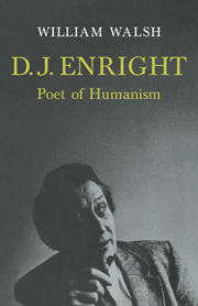 D. J. Enright