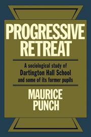 Progressive Retreat