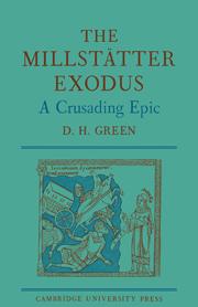The Millstätter Exodus