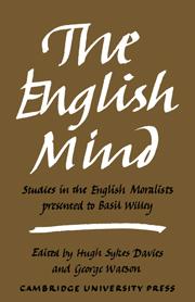 The English Mind