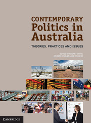 Contemporary Politics in Australia