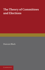 Theory Committees and Elections