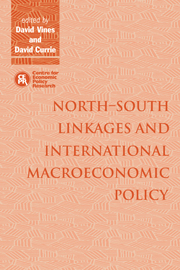 North–South Linkages and International Macroeconomic Policy
