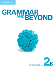 Grammar and Beyond Level 2