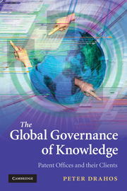 The Global Governance of Knowledge