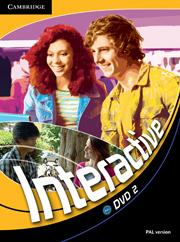 Interactive Level 2 DVD (NTSC)
