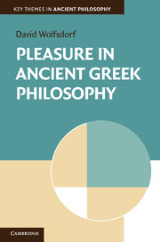 Key Themes in Ancient Philosophy