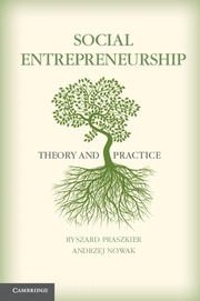 Social Entrepreneurship