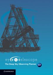 Eye and Telescope v3.0