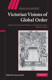 Victorian Visions of Global Order