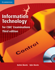 Information Technology for CSEC®