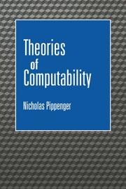 Theories of Computability