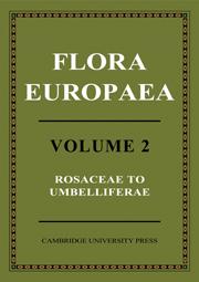 Flora Europaea