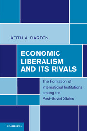 Economic Liberalism and Its Rivals