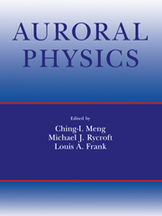 Auroral Physics