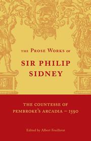 The Countesse of Pembroke's 'Arcadia'