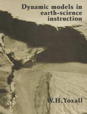 Dynamic Models in Earth-Science Instruction