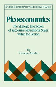 Picoeconomics
