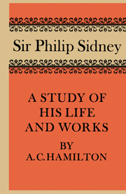 Sir Philip Sidney