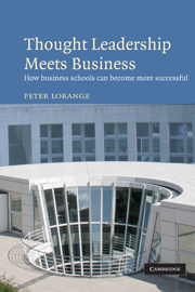 Thought Leadership Meets Business