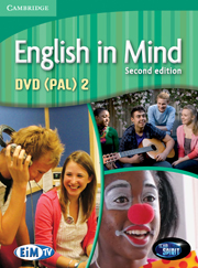 English in Mind Level 2