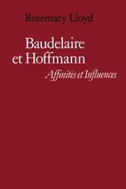 Baudelaire et Hoffmann