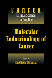 Molecular Endocrinology of Cancer