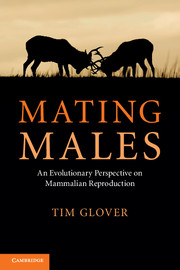 Mating Males