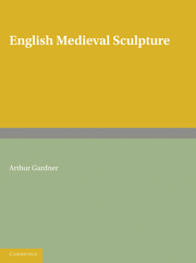 English Medieval Sculpture