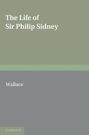 The Life of Sir Philip Sidney