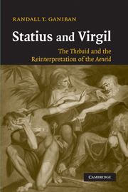 Statius and Virgil
