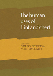 Human Uses of Flint and Chert