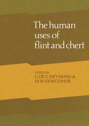 Human Uses of Flint and Chert
