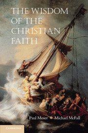 The Wisdom of the Christian Faith