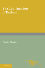 The Gun-Founders of England