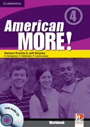 American More! Level 4