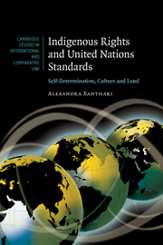 Indigenous Rights and United Nations Standards