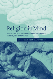 Religion in Mind