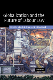 Globalization and the Future of Labour Law