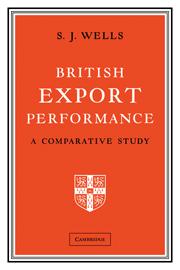 British Export Performance