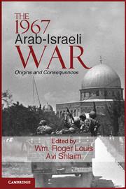The 1967 Arab-Israeli War