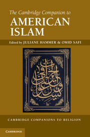 The Cambridge Companion to American Islam