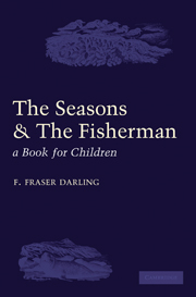 The Seasons and the Fisherman