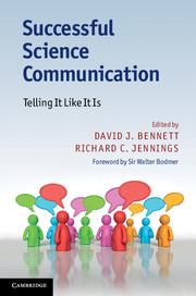 Successful Science Communication